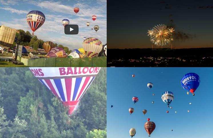 best of the balloon fiesta